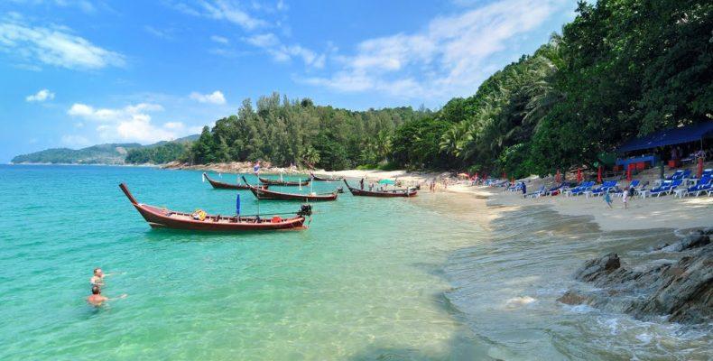 Стоимость путевки в Тайланд на двоих
