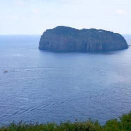 Таинственный остров в Южной Корее