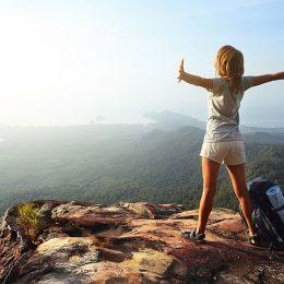 Путешествия, туризм, куда поехать в отпуск, на отдых