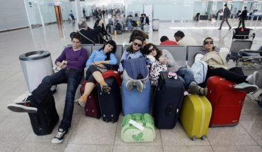 Что больше всего бесит наших туристов на отдыхе