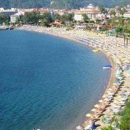 Рейтинг спроса: каждая вторая проданная путевка — в Турцию