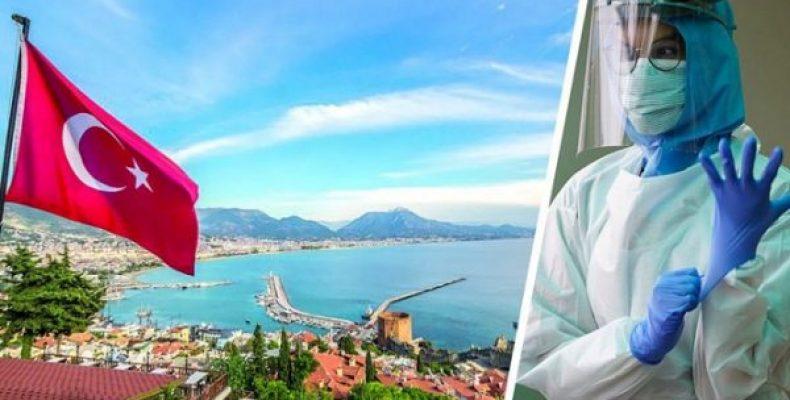 На первом чартере в Турцию выявлены коронавирусные туристы, туристический сезон под вопросом