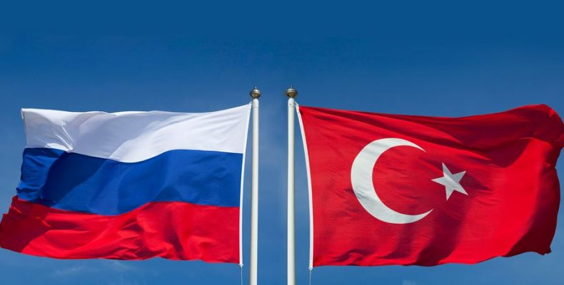 Российских туристов задержали в Стамбуле