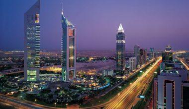 В Дубае требуют от туристов соблюдение дресс-кода, а иначе — тюрьма