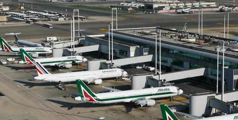 В Италии предупреждают о забастовках в аэропортах и на железной дороге