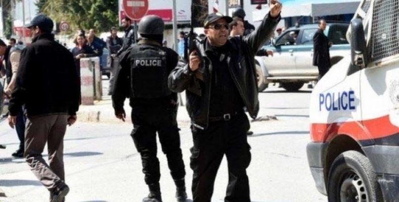 В Тунисе неизвестные с оружием остановили автобус с российскими туристами