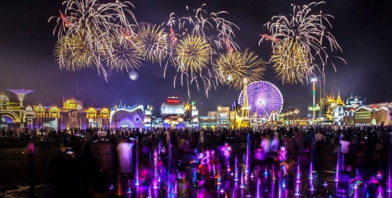 Скоро стартует шопинг-фестиваль в Дубае