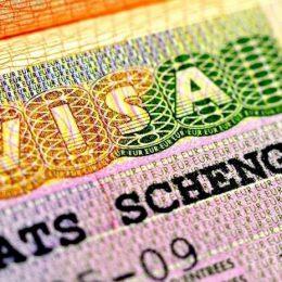 Российским туристам придется сдавать биометрию на визу в Канаду