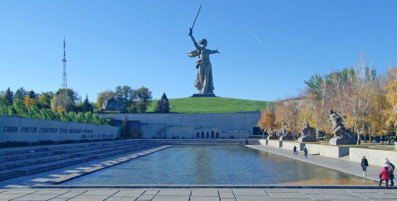 Волгоград ожидает до 1,1 млн. туристов, из них 160 тыс. на чемпионат