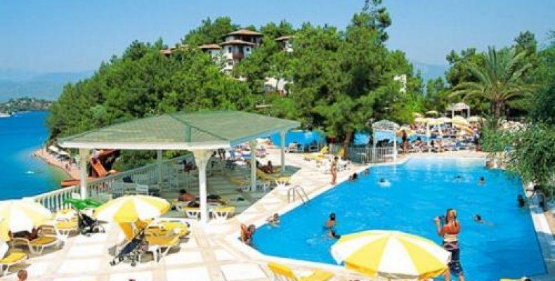 Отдых с детьми в Турции