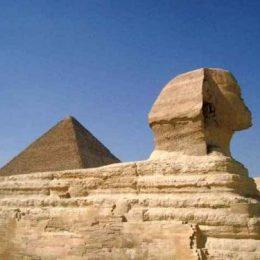 Правила поведения в Египте